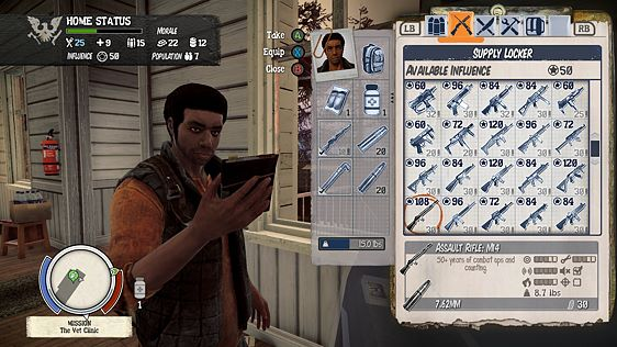 State of Decay: Year-One Survival Edition screenshot 4