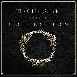 The Elder Scrolls® Online: Collection Xbox One