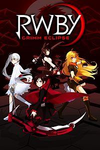 Carátula del juego RWBY: Grimm Eclipse de Xbox One