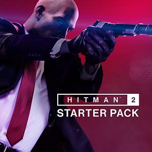 HITMAN™2 - Free Starter Pack Xbox One