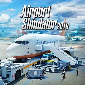 Airport Simulator 2019 Xbox One