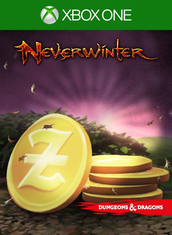 500 Neverwinter Zen boxshot