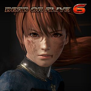 DEAD OR ALIVE 6(제품판) Xbox One