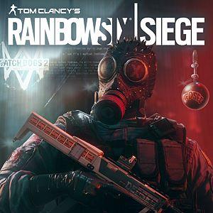 Tom Clancy's Rainbow Six Siege: Smoke WD2® Set Xbox One