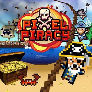 Pixel Piracy Xbox One