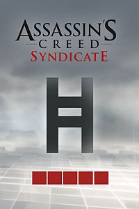 Carátula para el juego Assassin's Creed Syndicate - Helix Credit Extra Large Pack de Xbox 360