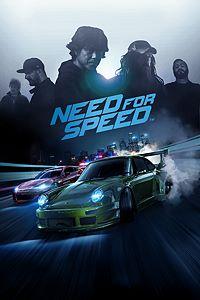 Carátula del juego Need for Speed de Xbox One
