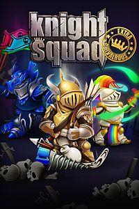 Carátula del juego Knight Squad : Extra Chivalrous