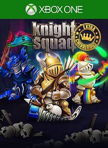 Knight Squad - Extra Chivalrous boxshot