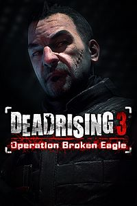 Carátula del juego Dead Rising 3: Operation Broken Eagle