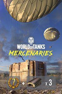 Carátula del juego World of Tanks - Kick Off