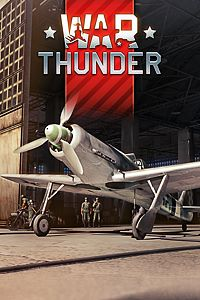 Carátula del juego War Thunder - Dora Pack