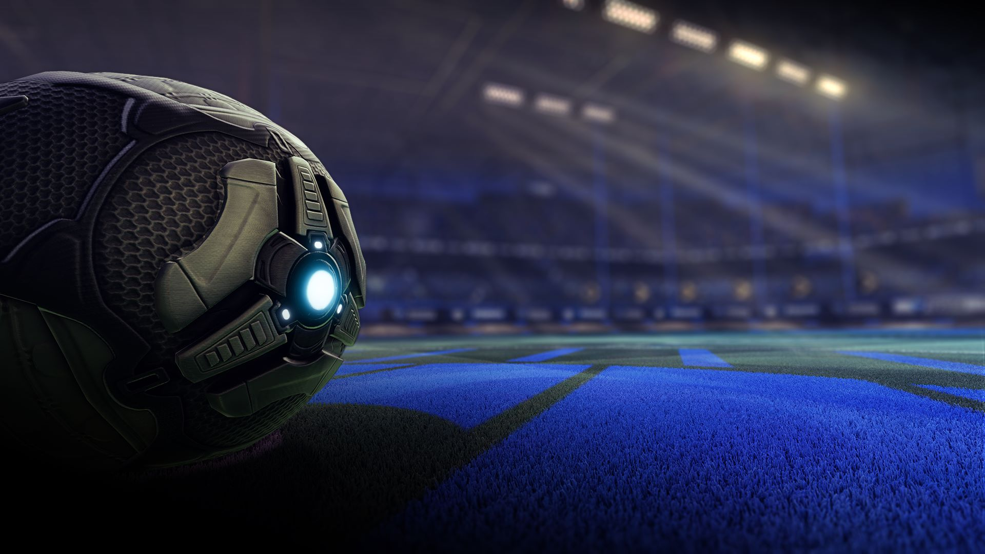Rocket League® Weekend Unlock Bundle