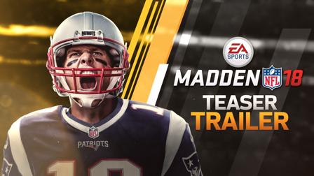 468db8dce8 Madden NFL 18 megvásárlása – Microsoft Store hu-HU