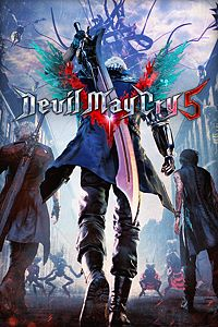 Buy Devil May Cry 5 Microsoft Store En Il