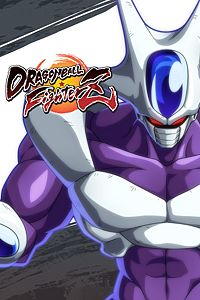 Carátula del juego DRAGON BALL FIGHTERZ - Cooler