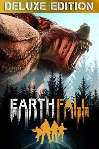 Earthfall Deluxe