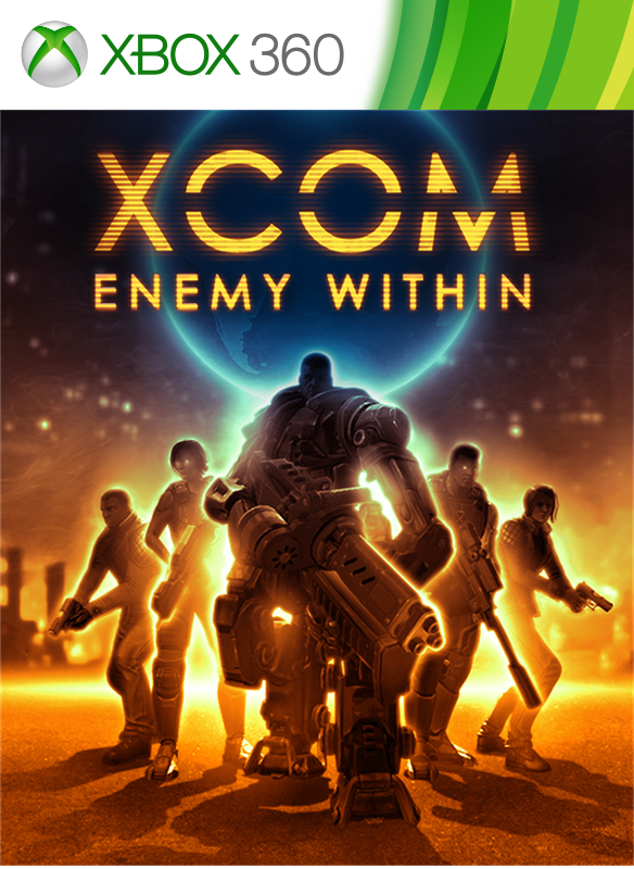 XCOM®: Enemy Within boxshot