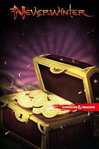 Carátula del juego 11000 Neverwinter Zen