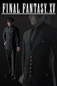 Carátula del juego Outfit: Royal Raiment