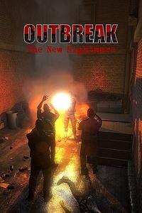 Carátula del juego Outbreak: The New Nightmare