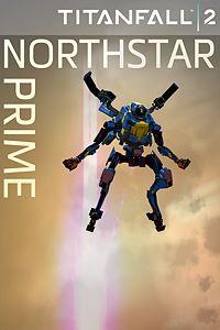 Carátula del juego Titanfall 2: Northstar Prime