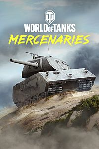 Carátula del juego World of Tanks - Mauerbrecher Ultimate