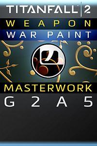 Carátula del juego Titanfall 2: Masterwork G2A5