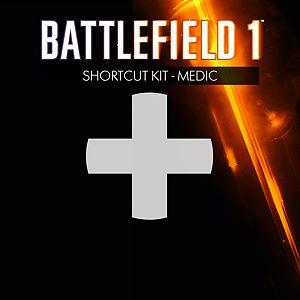 Battlefield™ 1 Shortcut Kit: Medic Bundle Xbox One