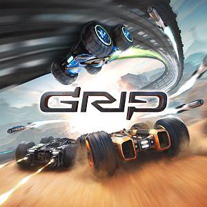 GRIP Xbox One