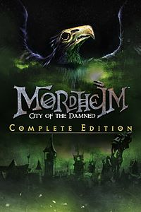 Carátula del juego Mordheim: City of the Damned - Complete Edition