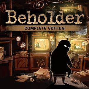 Beholder Complete Edition Xbox One