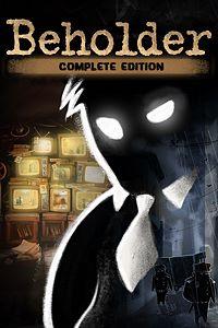 Carátula del juego Beholder Complete Edition para Xbox One