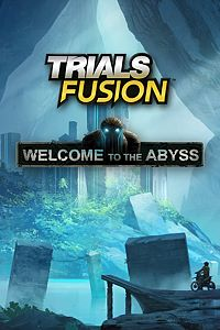 Carátula del juego Trials Fusion: Welcome to the Abyss de Xbox One