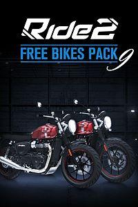 Carátula del juego Ride 2 Free Bikes Pack 9