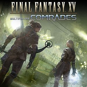 FINAL FANTASY XV MULTIPLAYER: COMRADES Xbox One
