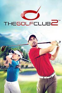Carátula para el juego The Golf Club 2 de Xbox 360