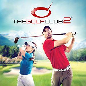 The Golf Club 2™ Xbox One