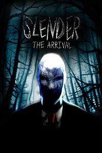 Carátula para el juego Slender: The Arrival de Xbox One