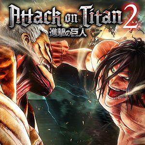 Attack on Titan 2: Digital Pre-order Xbox One