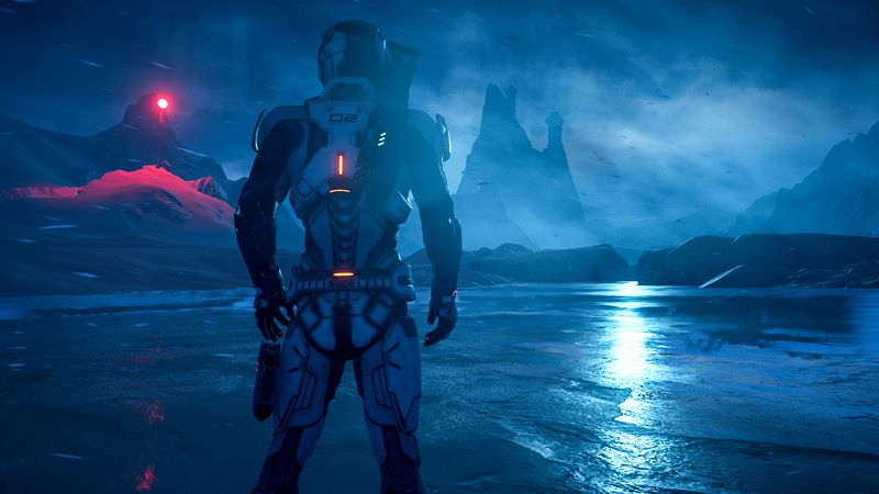 Mass Effect™: Andromeda Pre-order Screenshot