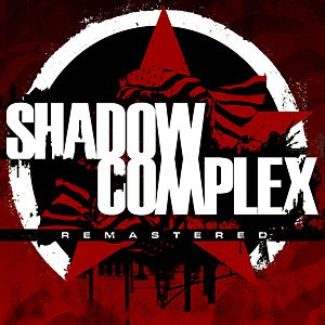 Shadow Complex Remastered Xbox One