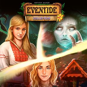 Eventide Collection Xbox One