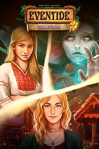 Carátula del juego Eventide Collection para Xbox One