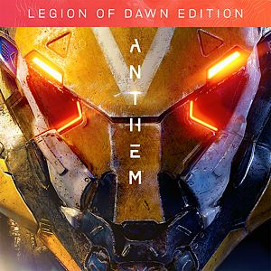 Anthem™: Edição Legion of Dawn Xbox One