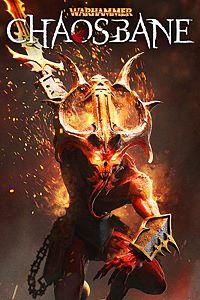 Carátula para el juego Warhammer: Chaosbane de Xbox One