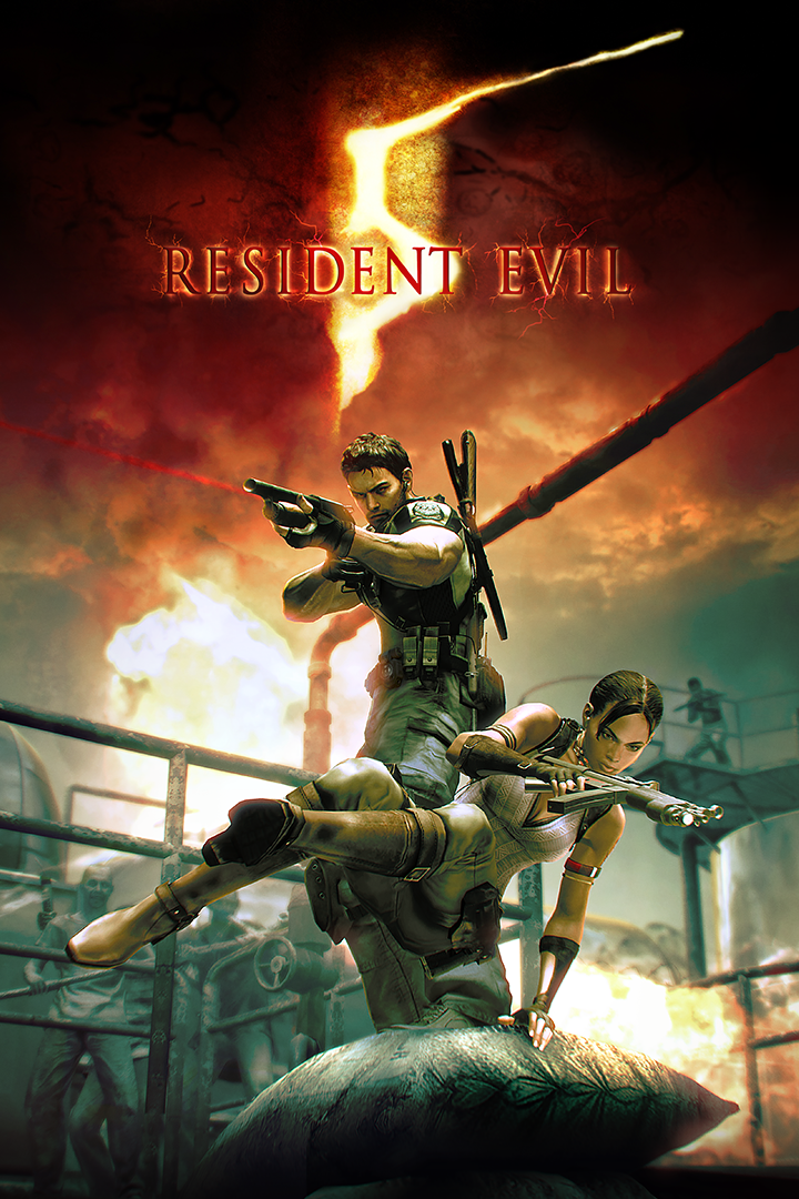 Re5 pc split screen mod | Resident Evil 5 Steam edition code