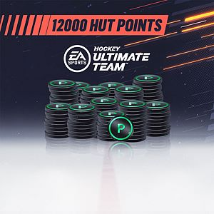 12000 NHL® 19 Points Pack Xbox One