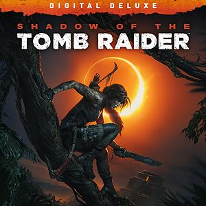 Shadow of the Tomb Raider - Digital Deluxe Edition Xbox One