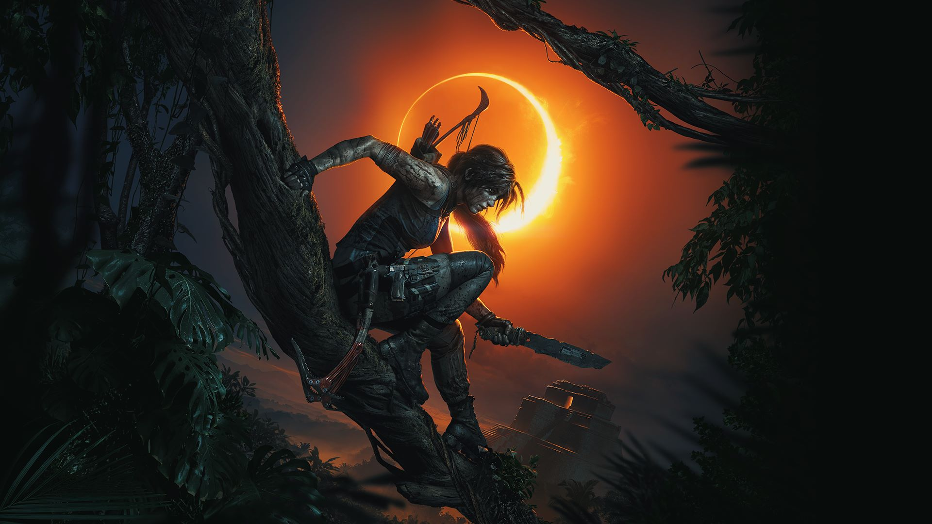 Shadow of the Tomb Raider - Digital Deluxe Edition